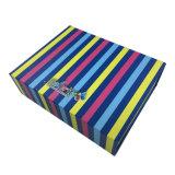 Foldable 자석 마감 서류상 포장 상자