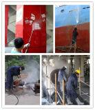 Nettoyeur haute pression électrique industrielle la rondelle de machine de nettoyage de l'eau haute pression (HL-2200MO)