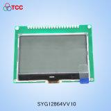 El COG 128*64 puntos la pantalla LCD del módulo de LCM