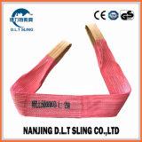 Usine de la Chine de bride de sangle de polyester de qualité