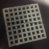 Grating do Mini-Engranzamento da fibra de vidro, Grating do Mini-Engranzamento de FRP/GRP, Grating. do Mini-Engranzamento da fibra de vidro