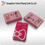 De plástico personalizada Naipes Poker con diseño personalizado