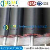 108mm 직경 HDPE 컨베이어 게으름쟁이를 위한 컨베이어 기계