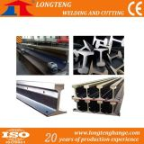 50kg Carril de guía / carril de acero para la máquina del pórtico del CNC Carril de Messer
