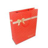 선전용 부대 패턴 주문 축제 패킹 예술 선물 종이 봉지
