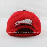 باردة جلّيّة عادة صنع وفقا لطلب الزّبون تطريز [سنببك] قبعات مسطّحة [بيلّ] ورك جنجل غطاء