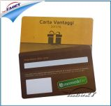 Magnetstreifenkarte-Zugriffssteuerung-Hotel-Schlüsselkarte des Loco-300OE