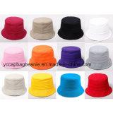 Multi Farben Plain unbelegte Wannen-Hüte