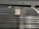 L'aluminium non expansé Honeycomb Core coupe avec perforation