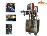 Máquina vertical automática del conjunto de la bolsa de los gránulos para el alimento agrícola