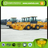 판매를 위한 새로운 5 톤 바퀴 로더 XCMG Lw500fv 가격