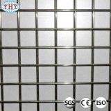 Размеры ячеистой сети квадрата сваренные 5X5 для клеток