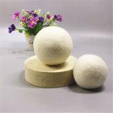 Les billes de blanchisserie/séchage boule Boule/feutre de laine