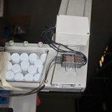 Machine d'impression automatique de garniture de deux de couleur capsules