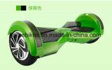 36Vリチウムが付いている2つの車輪の自己のバランスをとるスクーター