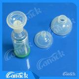 Chambre d'Aérosol féline Equipmet médical de l'asthme