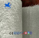 0/90 Degré Tissu bi-axial avec un tapis, fibre de verre