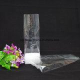O OPP reforço lateral transparente saco de polietileno de plástico