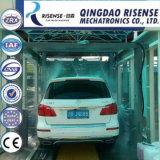 Arruela comercial do carro da máquina de lavar e do túnel do carro do túnel