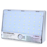 indicatore luminoso solare della parete dell'indicatore luminoso LED del giardino 4W