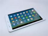 Computador portátil disponível do PC da tabuleta da amostra Android da rachadura de 8 polegadas