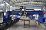 Kwaliteit Gewaarborgd CNC Plasma en Vlam Scherpe Machine