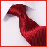 Gleichheit-Form-Polyester-Krawatten-GleichheitMens der Form-Männer für Hochzeitsfest-Geschäfts-Gleichheit