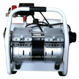 Compressore d'aria portatile senza olio
