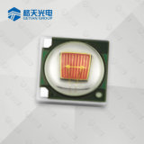 Nouveau design de haute qualité Haute Lumen 1-3W 620-630nm LED rouge