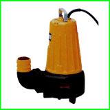 Lyson avec pompe d'eaux usées Non-Clogging de coupe