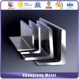 Barra d'acciaio di angolo strutturale con lo standard di JIS (CZ-A122)