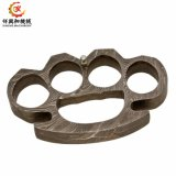 Bronze Bushing Auto Pièces de rechange Bronze Tube Customized Bronze Casting Parts