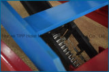 levage hydraulique Ptd350A de Tableau de ciseaux de double de la main 350kg à vendre