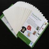 Papier de transfert de chaleur de haute qualité pour l'impression textile numérique
