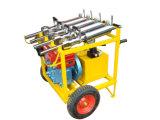 Pierre de moteur Diesel&doubleur hydraulique de béton