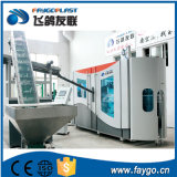 6 La cavité 9000-10000bph/eau de boisson automatique machine de soufflage de bouteille