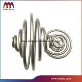 Спиральная пружина обжатия миниой батареи коническая спирально для сбывания
