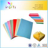 Origami Papel de dobragem de papel com a Norma Europeia BSCI FSC