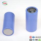 Recargable 32650 potencia de 3,2 V 5000mAh Li-ion Batería Cylindrial