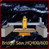 Stein-/Marmor-/Granit-Brücke sah (HQ400/600)