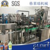2000bph Soda boire de l'équipement de remplissage de bouteilles rondes en plastique