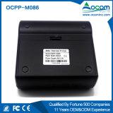 Ocpp-M086 Nuevos productos Bluetooth de 80mm/WiFi Impresora térmica portátil