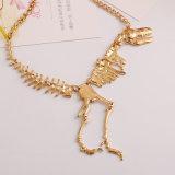 공룡 해골 펀던트 목걸이, 최신 디자인 목걸이