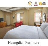 現代ホテルの家具の寝室セット(HD1016)