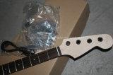 Hanhai/электрический набор басовой гитары с 4 шнурами (части гитары DIY)