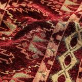 Tessuto 100% del poliestere del Medio Oriente del Chenille per il sofà e Tent