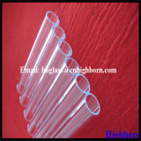 Hoher Reinheitsgrad-UVblock-Quarz-Glasgefäß-Lieferant
