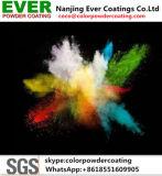 Ral цвета Порошок Anticorrosive покрытие для окраски утюг ограждения