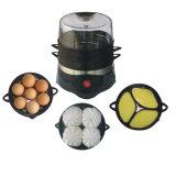 Acciaio inossidabile della caldaia automatica dell'uovo dell'OEM per Lazyer