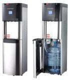 Haushalts-Elektronik-Fluss-justierbare Doppeleingangs-Flaschen-Wasser-zugeführte Pumpe